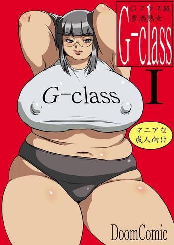 "Yaoi hentai [DoomComic (Shingo Ginben)] G-class Kaa-san | G-class I ""Mother"" (G-class I) [English] [Laruffii] Shaved"