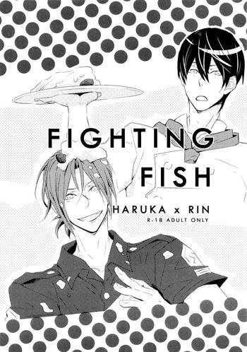 Milf Hentai Fighting Fish- Free hentai Mature Woman
