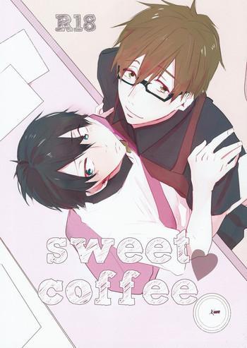 Gudao hentai sweet coffee- Free hentai Transsexual